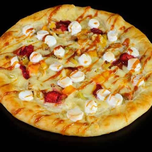 """Сладкая пицца""""Кролик Питер""""/маленькая"""